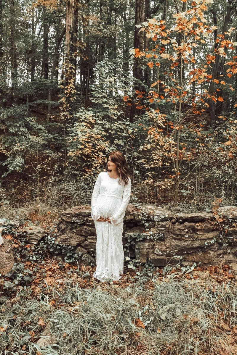 13 Secret Tips for a Healthy Pregnancy and My Maternity Shoot